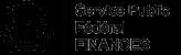 SPF-Finances-logo